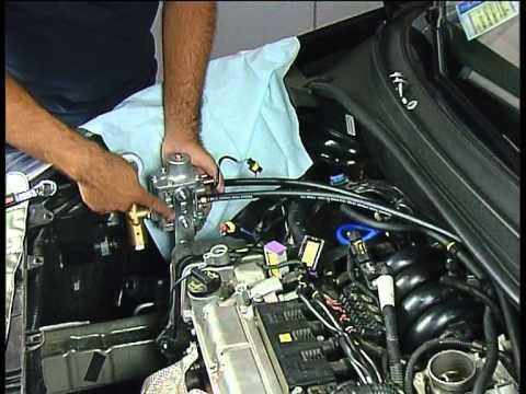 impianti a metano per auto a Laveno Mombello